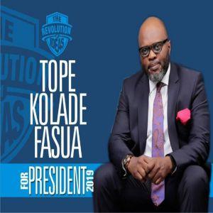 INTERVIEW: How I'll make Nigeria prosper if elected president