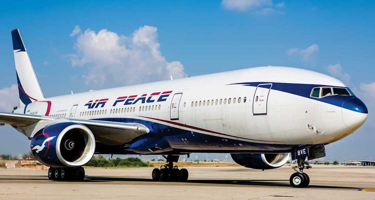 Air Peace saga: America must not keep 'chopping' our dollars
