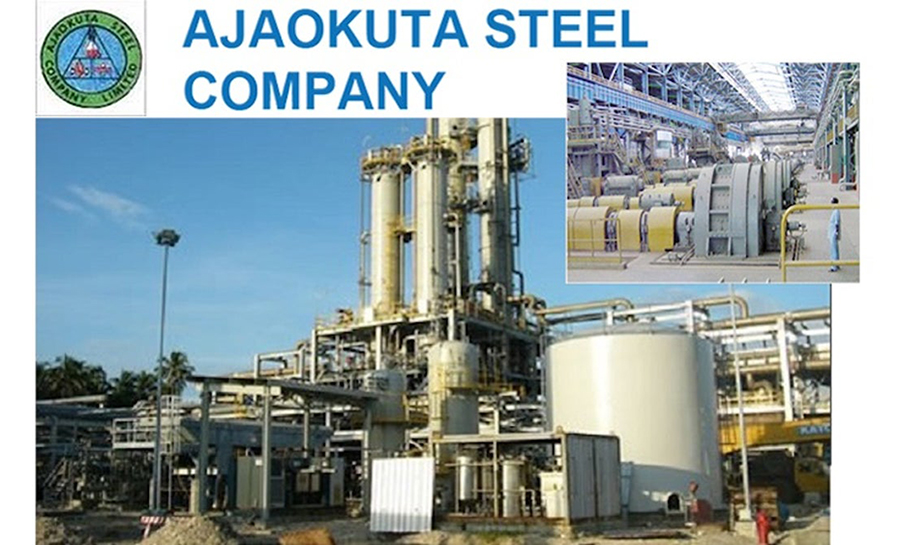 This is Why Ajaokuta Cannot Make Steel