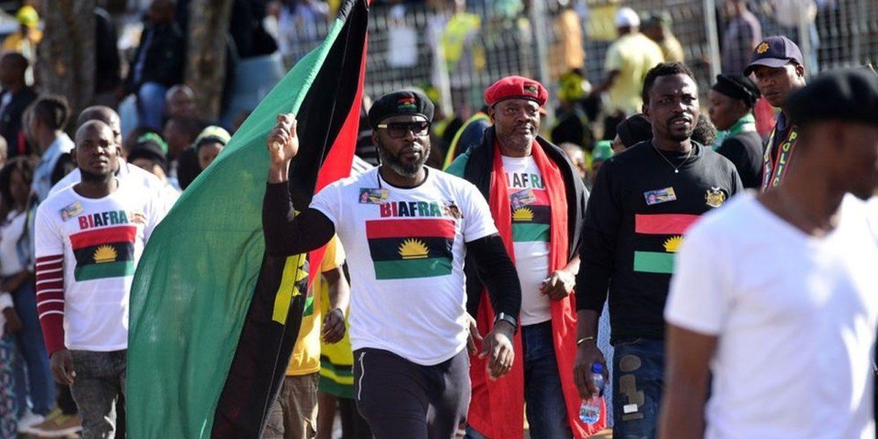 A New Biafra – Self-Determination… Or Self-Destruction?