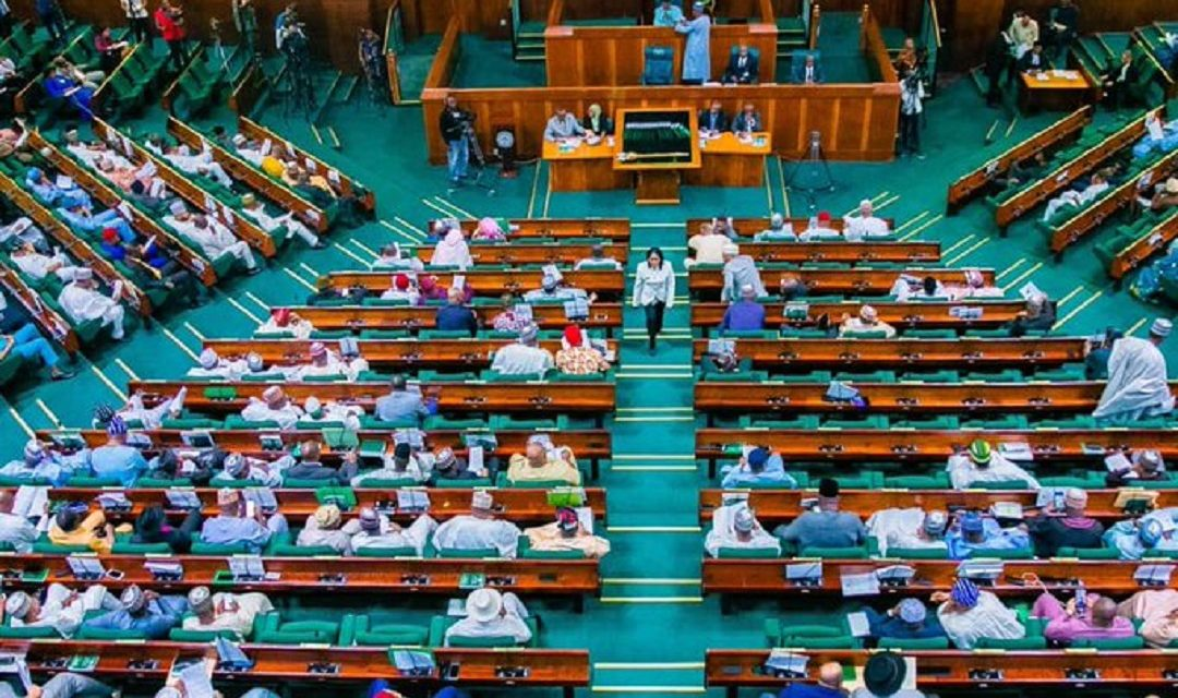 N8.5m monthly allowance is peanuts –Oke, suspended Rep member