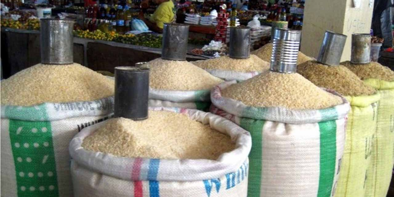 Thoughts On Nigeria's Rice Bubble