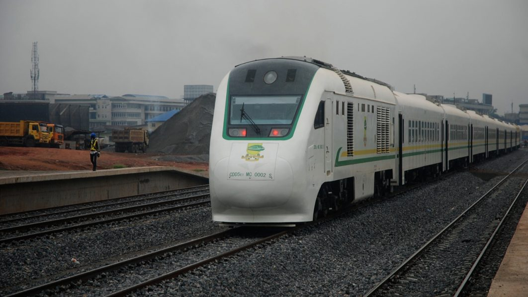 The unsustainable operation of Nigeria's rail sector