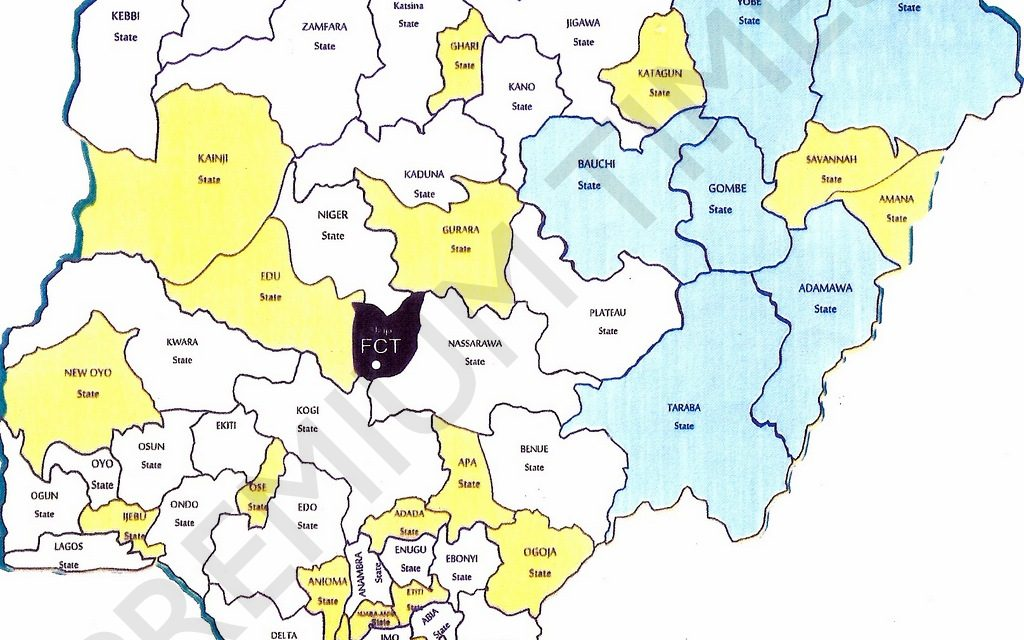 A Short History of Restructuring In Nigeria