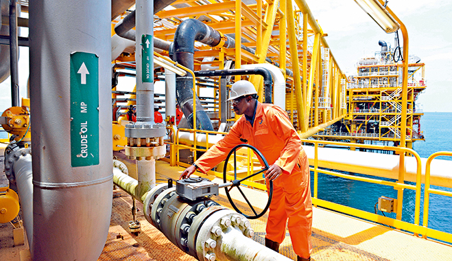 The Illogical World of Nigeria's Oil And Gas Industry
