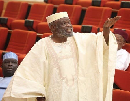 Senator Adeyeye's umbrage – facts or fiction?
