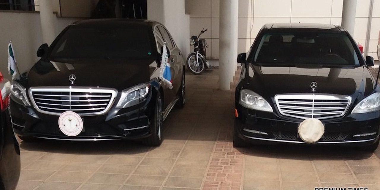 The Demon of Car Acquisition As Nigeria's Achilles Heel