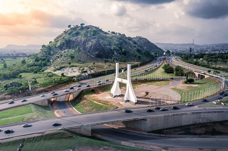 Abuja; The Coming War In The Big City