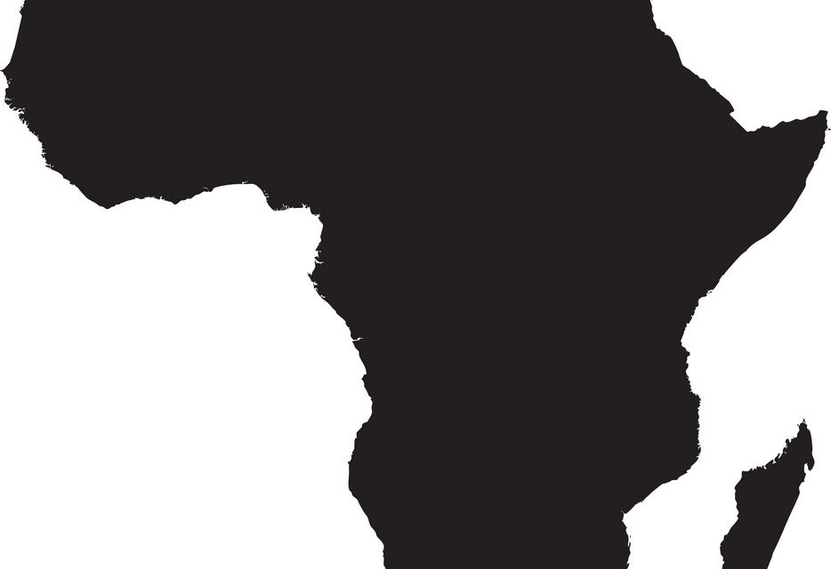 Is Posterity Punishing Africa for Its People's Wickedness?