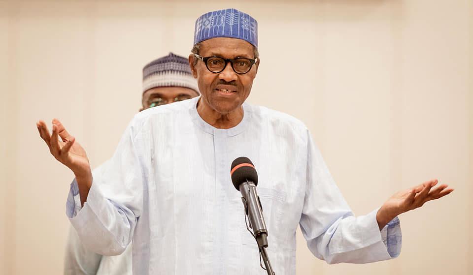 Buhari right to veto Electoral Act amendment bill 2018