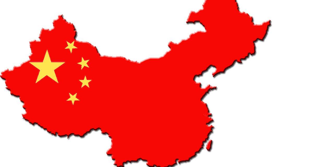 Why China Keeps Soaring