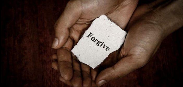 We Need To Forgive Nigeria