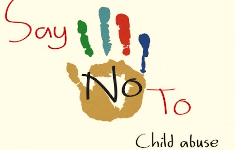 Massive Mass Child Abuse At Two Extremes