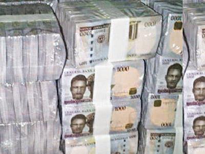SO WHO STOLE NIGERIA'S TRILLIONS?