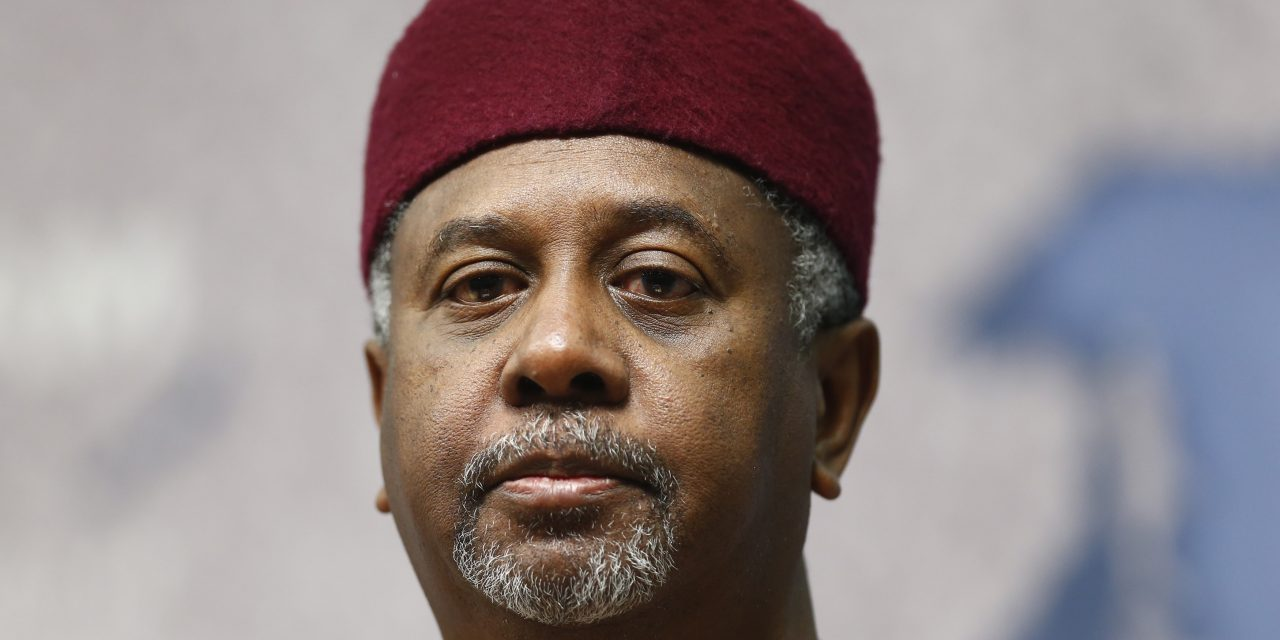 HOW DASUKI AND HIS FRIENDS HEARTLESSLY LOOTED NIGERIA